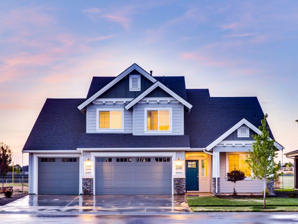 Home Inspection; Residential property